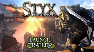 Styx: Master of Shadows (PC) DIGITAL