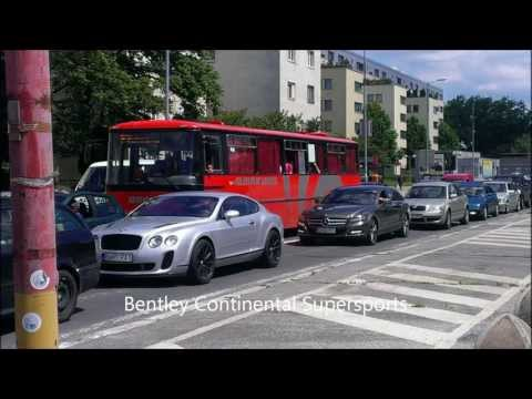 Bratislava Supercars 2