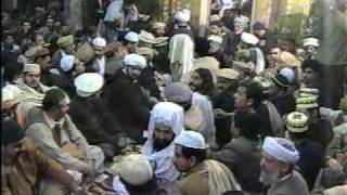 Qawwali Hazrat Ameer Khusro Ra Pir Syed Naseer udin Ra in wajd, Urs Baba Fazal Shah Kalyami Ra,01/02