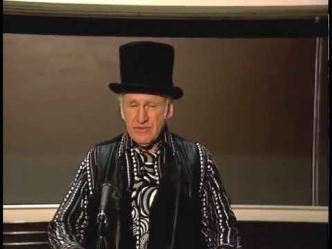 Ken Kesey Live at University of Virginia