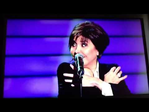Liane Foly- Simplement pour un soir