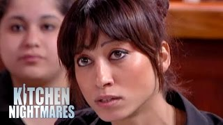 Are The Owners Entirely To Blame? - Kitchen Nightmares