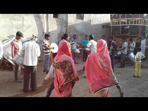 Maratha Band Burzad