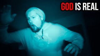 SHOCKING Responses at Medieval Church ( God is Real )
