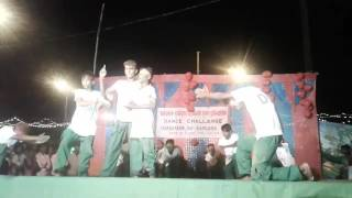 Ddr dance group Bargarh