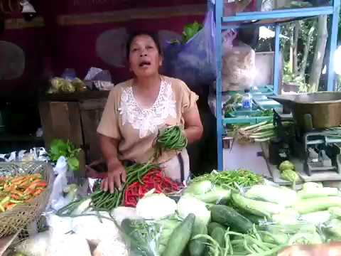 Indonesian Vegetable and Organic vegetables Market