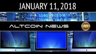 Altcoin News - South Korea Bans Cryptocurrency? Warren Buffet, Microsoft Adds Bitcoin, Electroneum