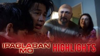 Ipaglaban Mo: Paul can't believe in his committed crime