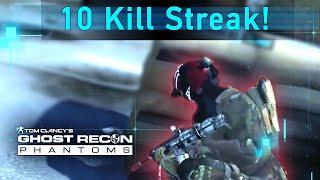 Assault NUKES MK-17-H Highlights #26   Ghost Recon Phantoms