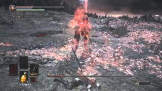 Dark Souls 3 - Soul of Cinder Final Boss Fight Walkthrough [1080P HD]