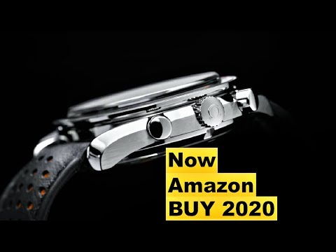 Top 3 Best Watches For Men Buy 2020