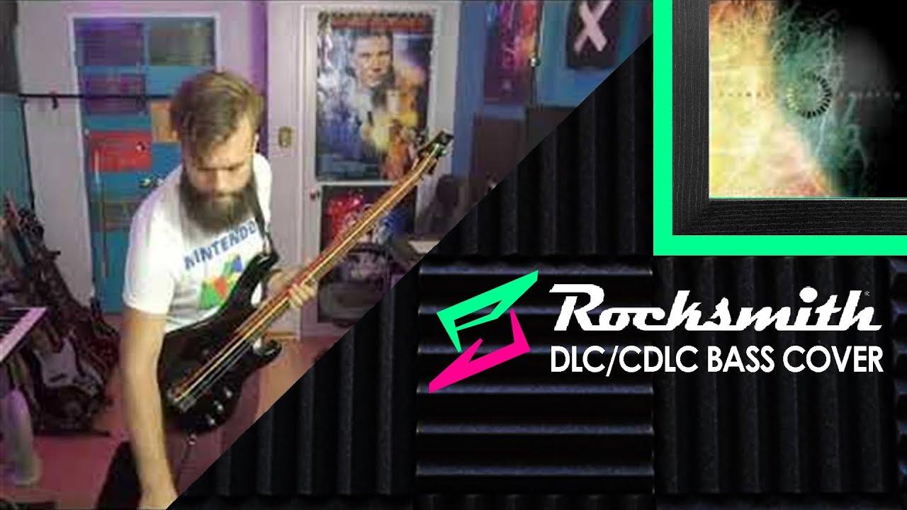 Animals As Leaders Cafo Bass 99 Rocksmith 2014 Youtube