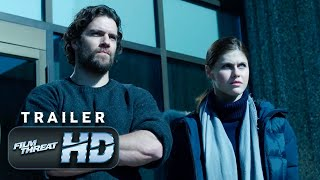 NIGHT HUNTER | Official HD Trailer (2019) | HENRY CAVILL, BEN KINGSLEY | Film Threat Trailers