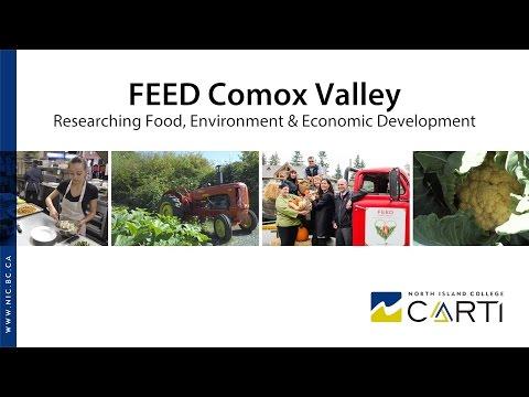 NIC FEED Comox Valley