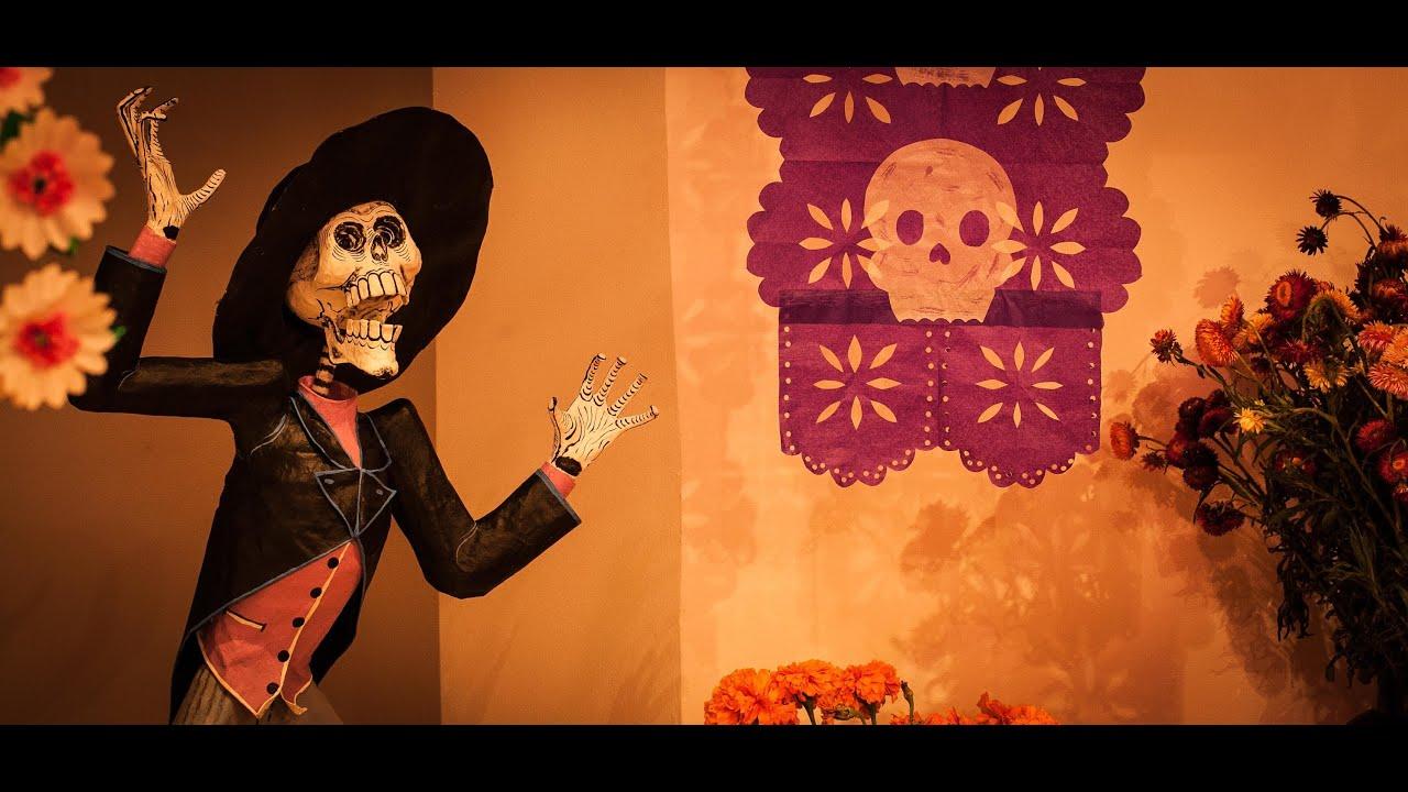 2 De Noviembre Día De Muertos 2013