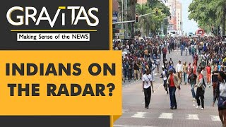 Gravitas: Why are Indians being targeted in South Africa?