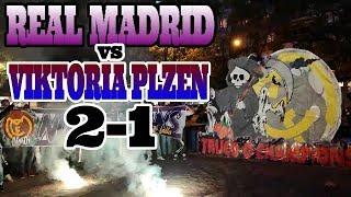 Download Video Real Madrid  vs Viktoria Plzen  - Champions League - RM FANS ZONE MP3 3GP MP4