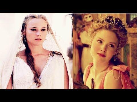 10 MOST Beautiful Women in History