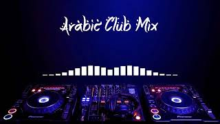 Ultimate Arabic House Club  music mix (BASS BOOSTED SONGS)