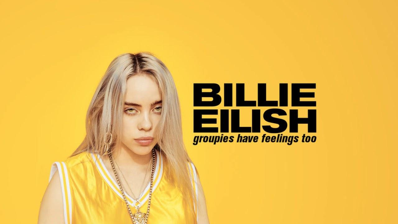 billie eilish: