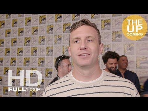 Ruben Fleischer interview on Venom at Comic-Con 2018 Mp3
