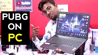 Gambar cover How To Download PUBG Mobile On Pc Free
