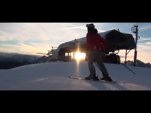 Kronplatz 08.01.2016 - the perfect ski experience