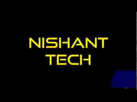 Mobile Subscribe And Bell Intro || Nishant Tech