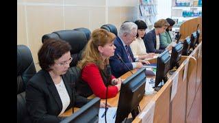 Стратегические векторы развития Урала: наука, образование, производство