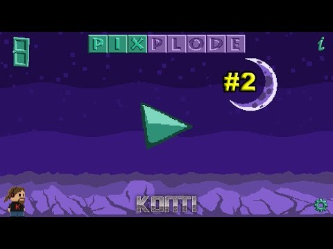 Pixplode #2