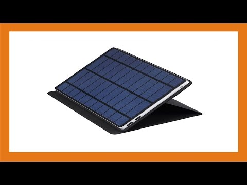 Amazing Solar Chargers You Can Buy Online