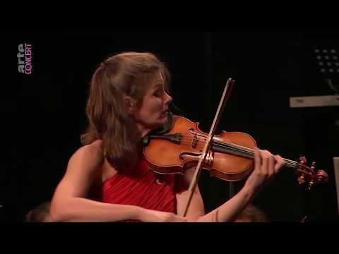 Janine Jansen & Mikhail Pletnev | Tchaikovsky: Violin Concerto op.35 - LIVE 2017