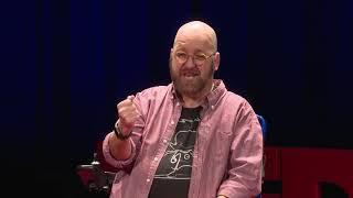 Smile and Give Someone Superpowers | Adam BellCorelli | TEDxOshkosh