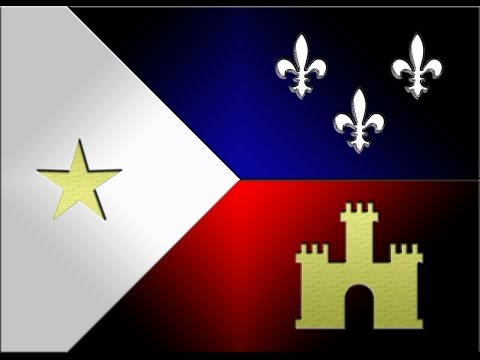 Louisiana French - Adverbs