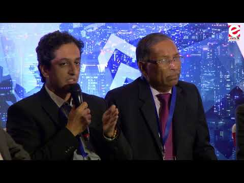 CEO Round Table Discussion – Challenges & Opportunities of NBFC | Elets
