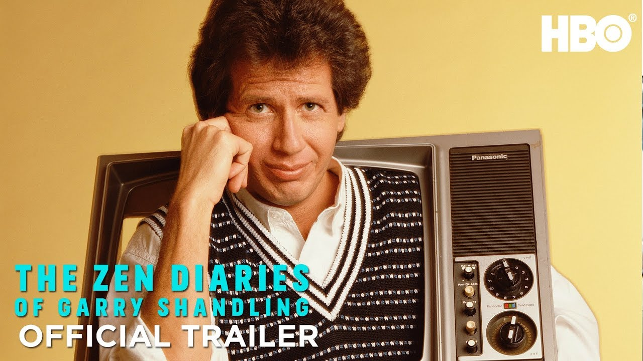 The Zen Diaries of Garry Shandling Is an Intimate Portrait of a Comedy Pioneer