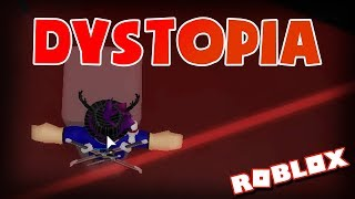 COMPLETING DYSTOPIA!!! | Flood Escape 2 on Roblox #49