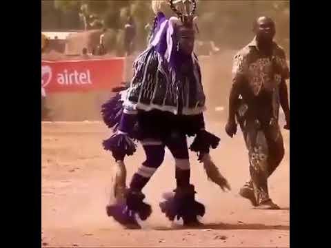 Танец негра! прикол