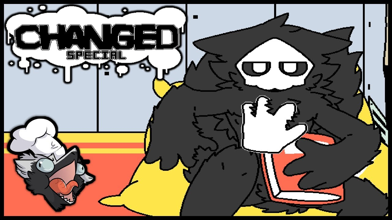 Download You Can TOUCH PURO SUGGESTIVELY?! | Changed: Special Edition (WIP Part 13)