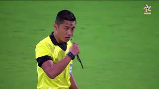 CLÁSICOS DIMAYOR   Atlético Nacional 2:2 Junior FC  Liga 2019-II