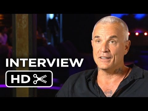 The Other Woman Interview - Nick Cassavetes (2014) - Cameron Diaz Comedy HD