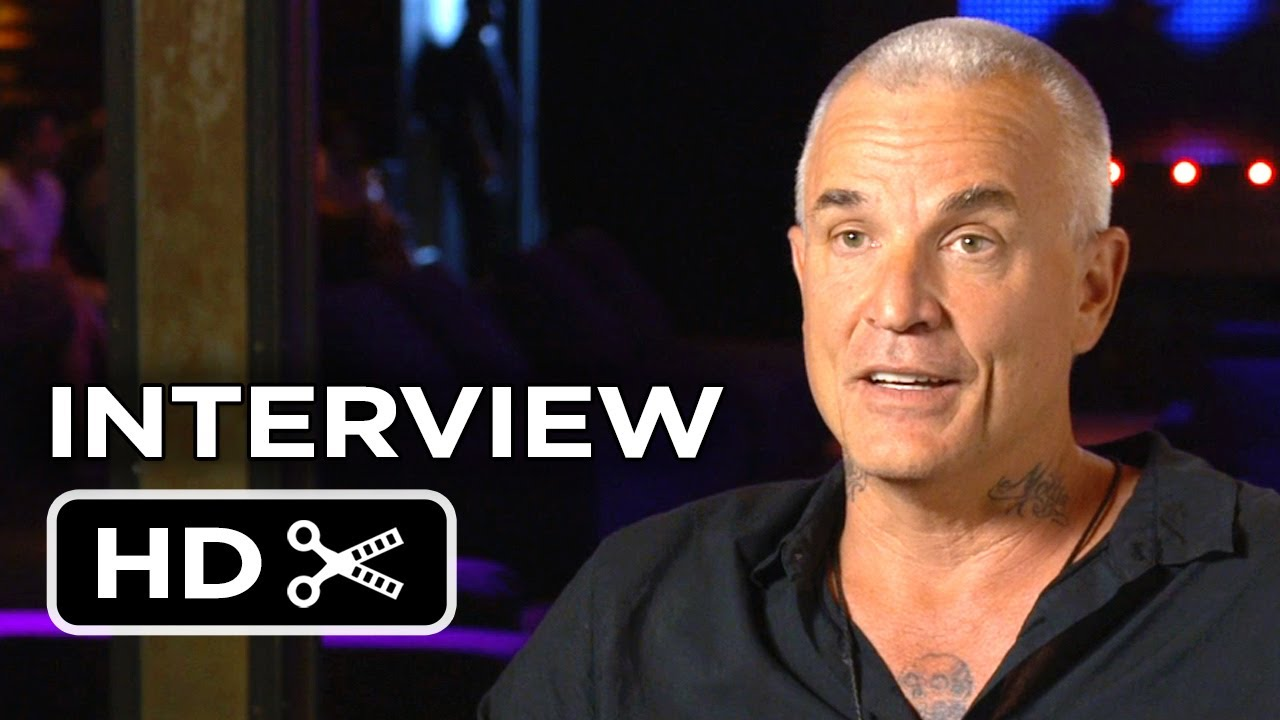 The Other Woman Interview - Nick Cassavetes (2014 ...