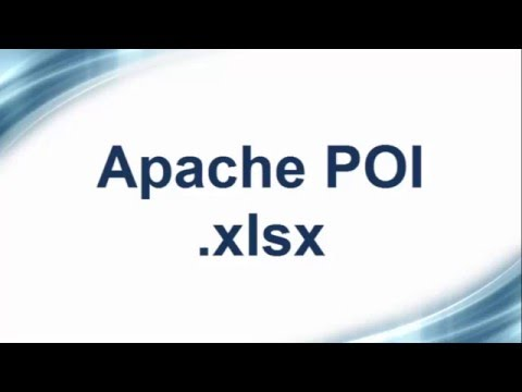 Image result for Why one should use Apache POI