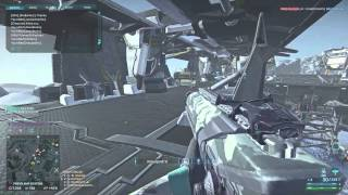 Planetside 2 - When even VS rant on PPA - Infantry gameplay