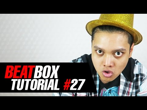 Tutorial Beatbox 27 - UFO Sound