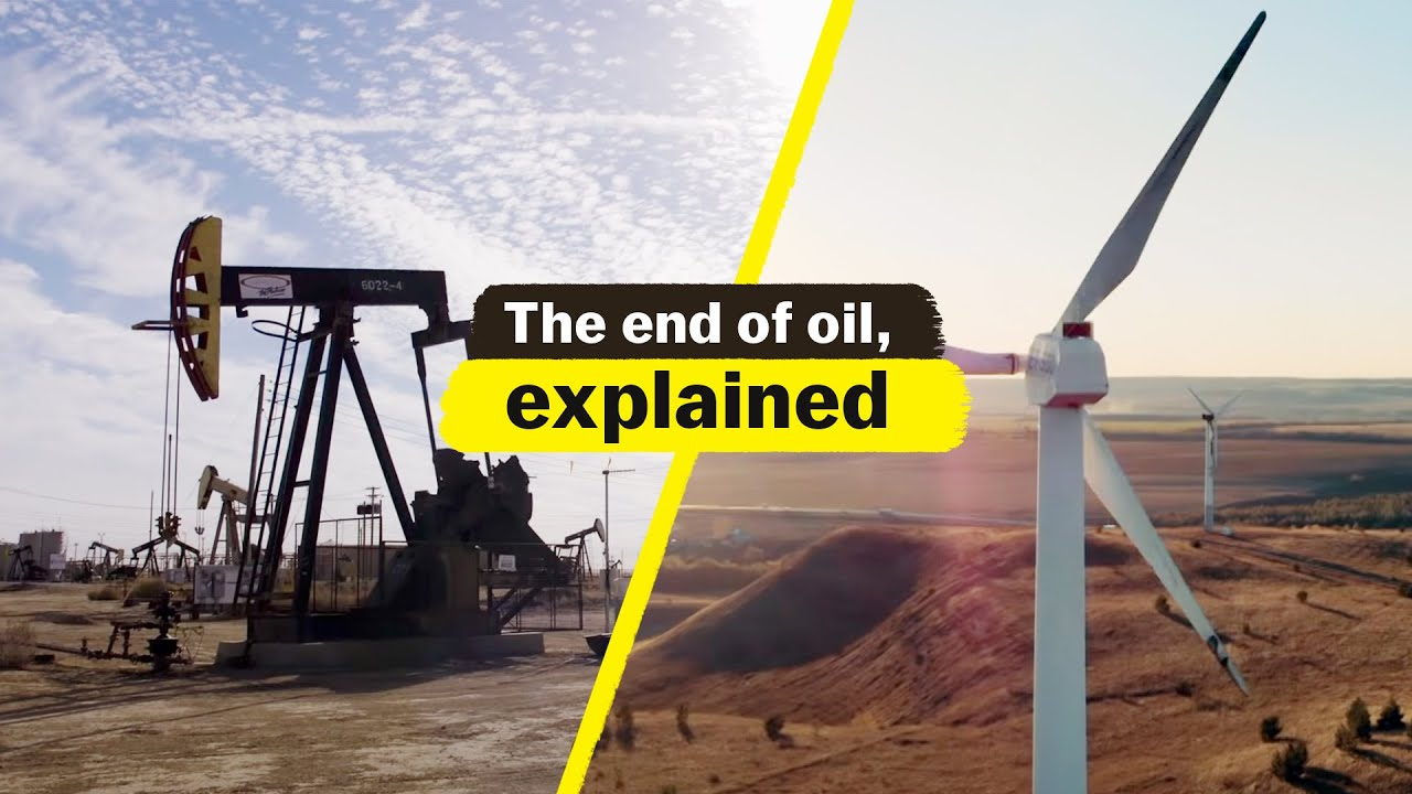 Download The End of Oil, Explained | FULL EPISODE | Vox + Netflix