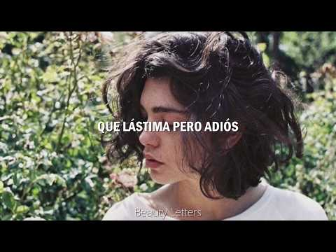 Julieta Venegas - Me Voy (Letra)