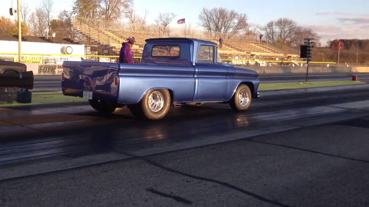 Pickup 61 chevy pickup : 1961 Chevy truck. - YouTube
