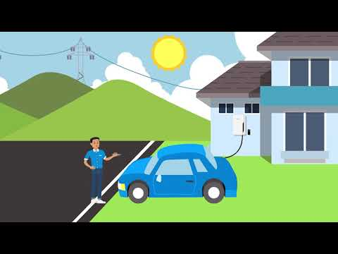 Delta's High-tech Encyclopedia- EV Charging System