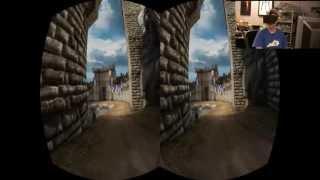 Oculus Rift Development Kit Hands On - PC Perspective